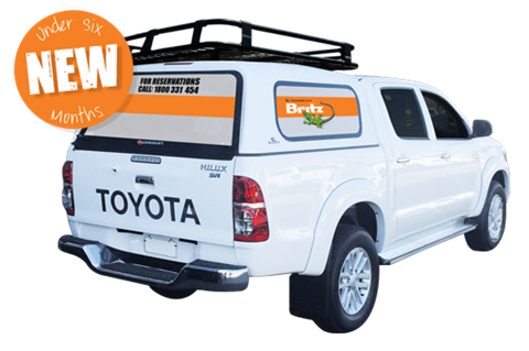 2fa1ba2dbc Campervan Hire Australia and New Zealand - Self Drive