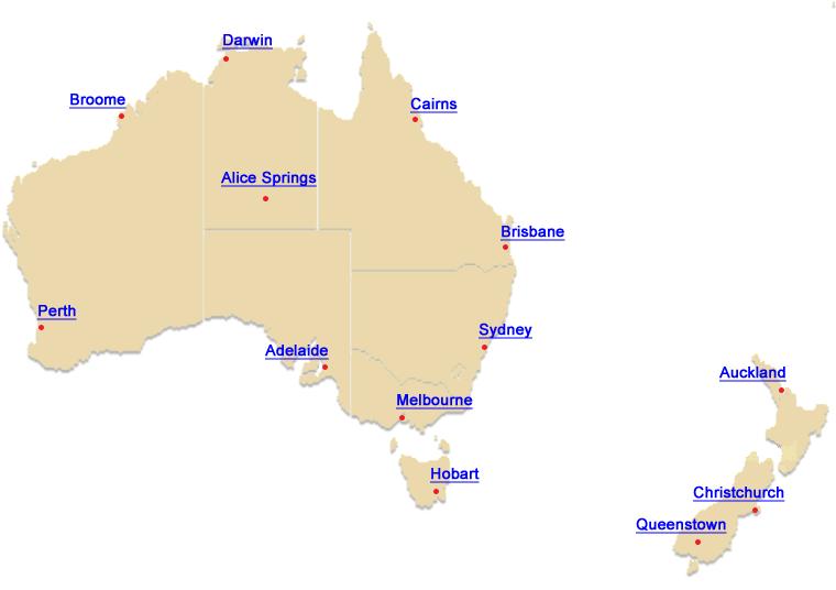 specials by location australia new zealand
